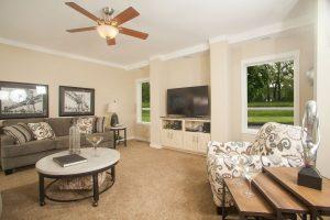 2b - Living room_landscaped