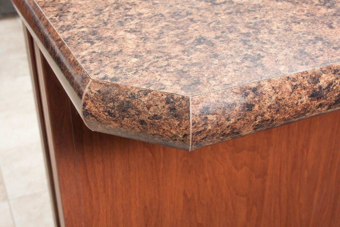 Laminate Crescent Edge Countertops Colony Homes