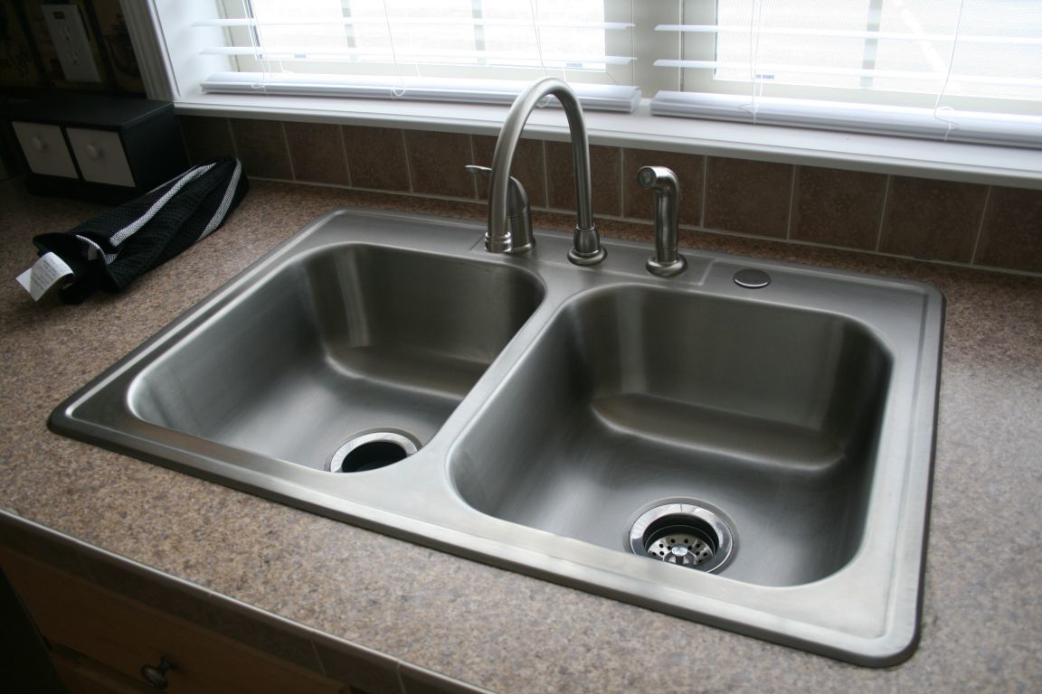 High Rise Kitchen Faucet Colony Homes - High rise kitchen faucet