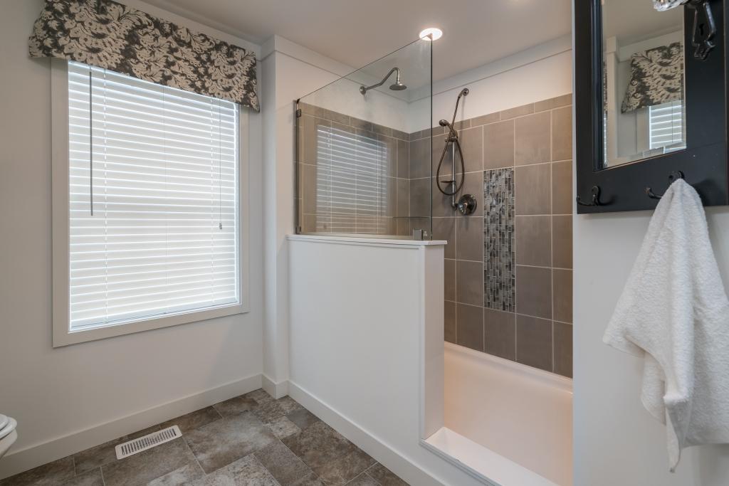 bathrooms colony homes