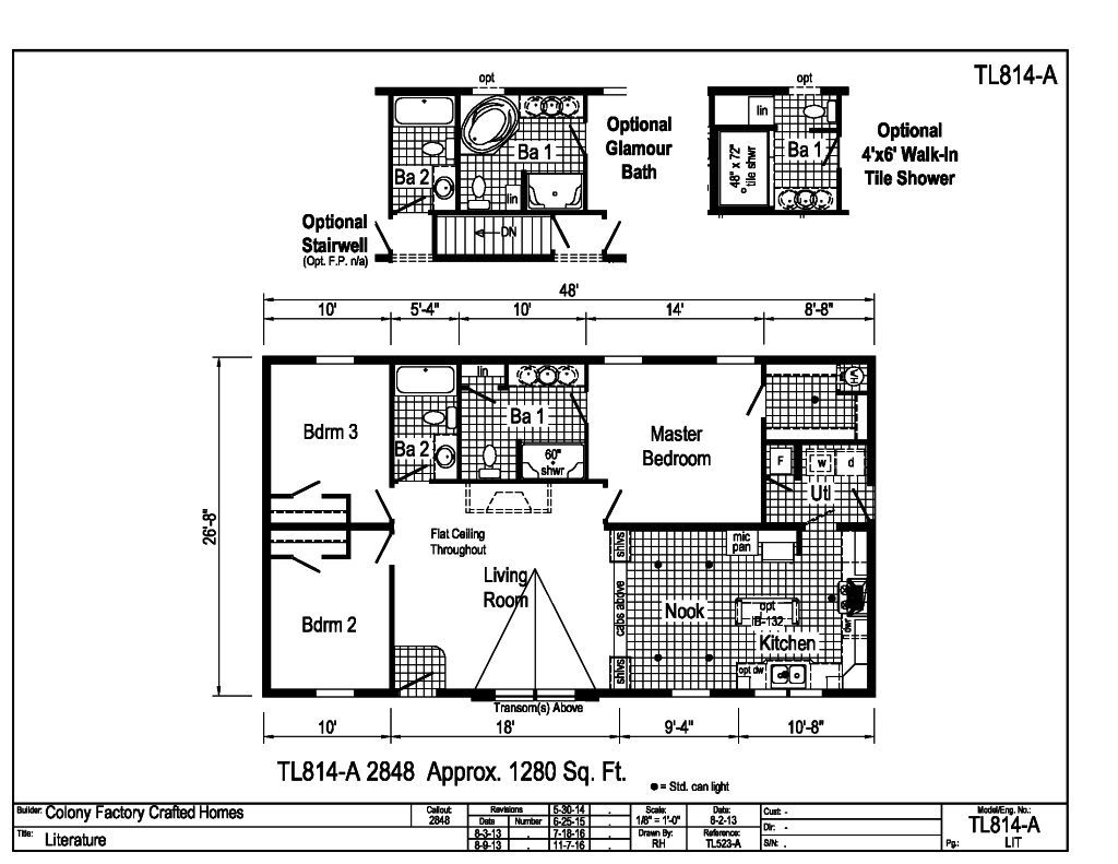 Timberland Ranch Tl814a Find A Home Colony Homes Modern Tank Schematics Our Standard Features List Is One Of The Most Expansive In Industry Today Utilizing Stainless Steel Range Hoods Accent Can Lighting
