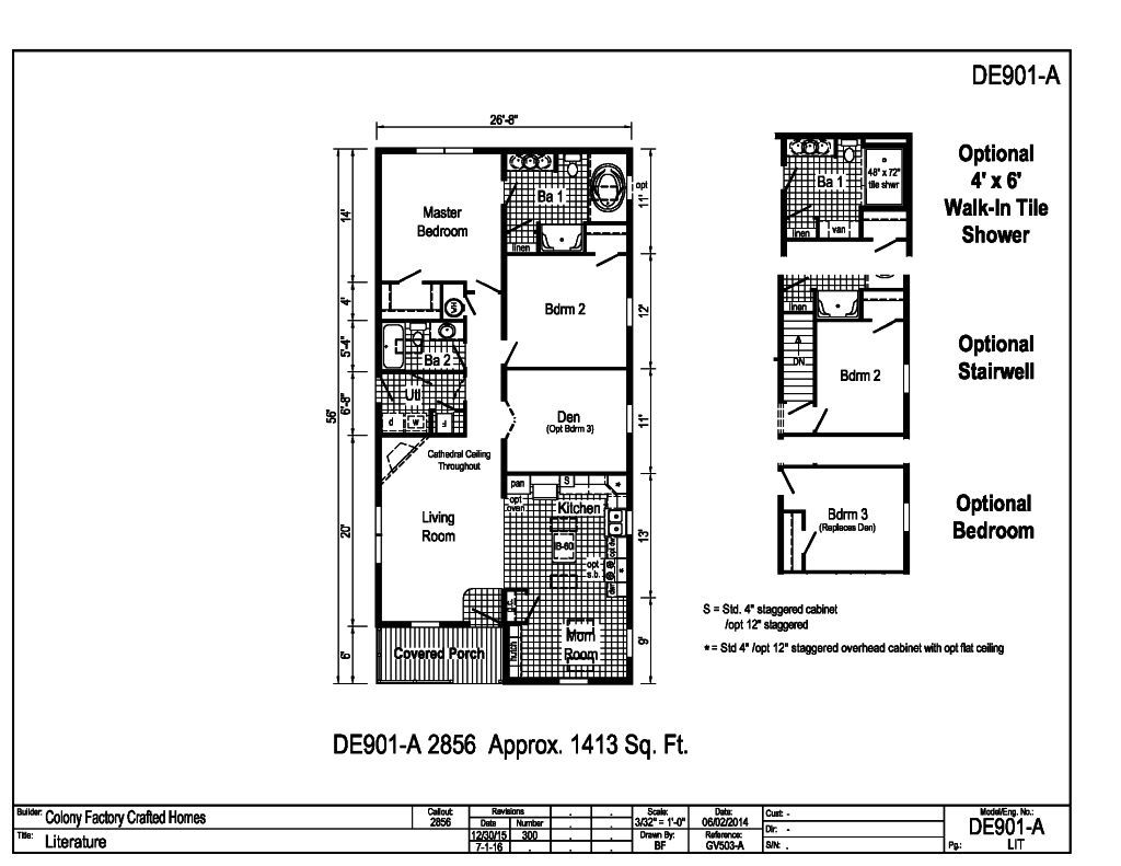 Deercreek Ranch - - DE901A | Find a Home | Colony Homes on luxury condo floor plans, patio floor plans, cool garage plans, 3 bedroom townhouse plans, mansion floor plans, duplex floor plans, small apartment floor plans, bedroom floor plans, 1 car garage floor plans, small office building floor plans, detached townhome plans, detached garage plans, single stall garage plans, dining floor plans, dubai luxury apartment floor plans, townhouse with garage plans,