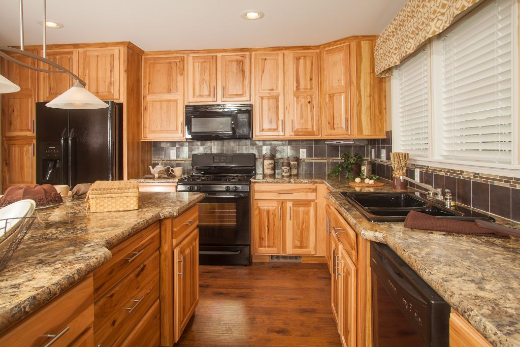 Kitchen Cabinets In Longview Tx