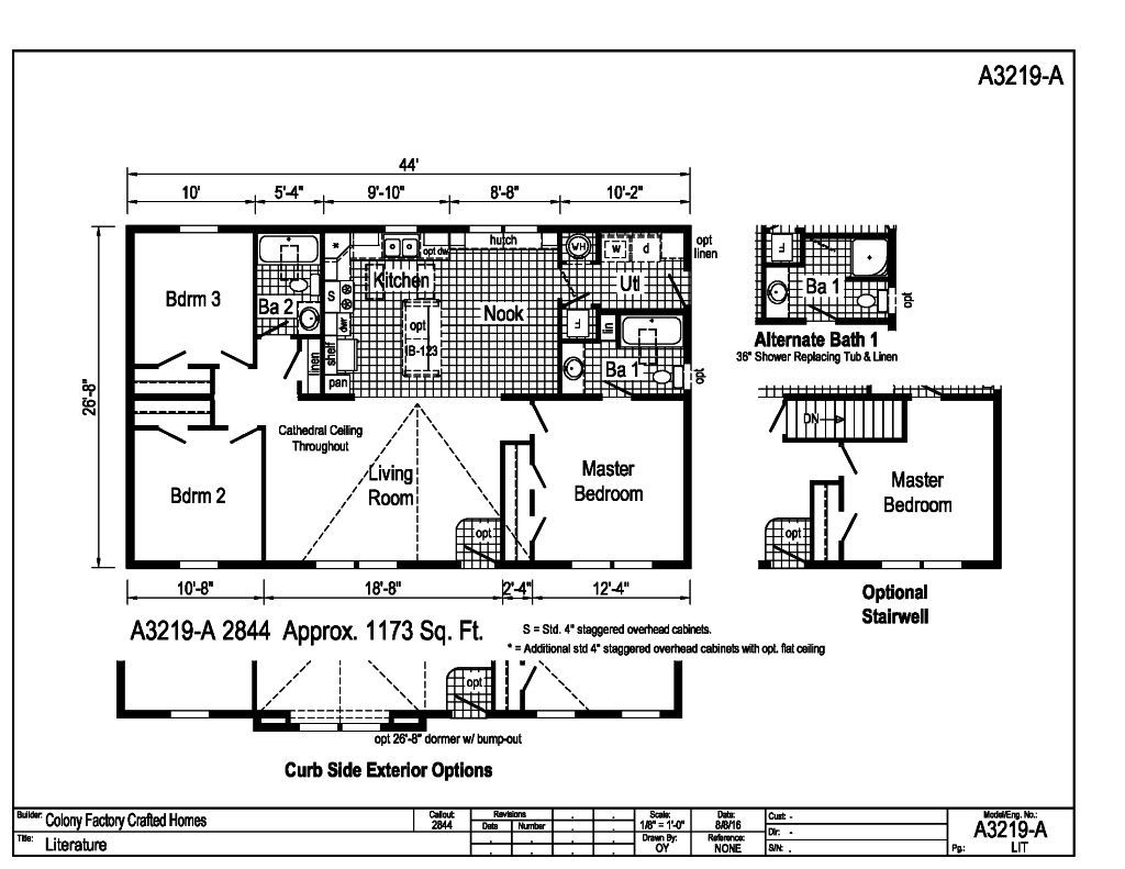 Eastland Ranch A3219a Find A Home Colony Homes Actually Prefer To Get Several Copies Of My Floor Plan And Draw Each The Is Popular Series For Those Who Would Like Few More Design Color Choices At Their Disposal